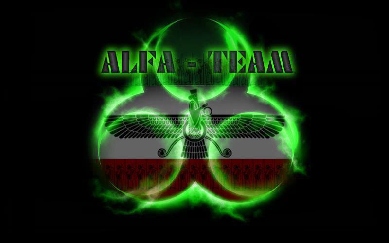 alfa team 2012
